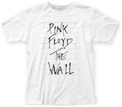 Pink Floyd- The Wall Thin Script