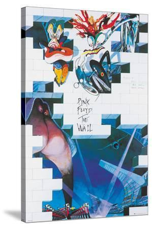 Pink Floyd- The Wall  sc 1 st  AllPosters.com & Pink Floyd The Wall Posters for sale at AllPosters.com