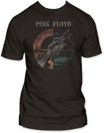 Pink Floyd - Wish You Were Here Distressed