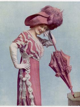 Pink Lady 1912