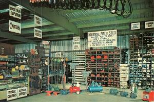 Pipe Supply Store
