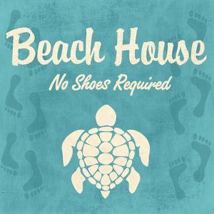 Beach House by Piper Ballantyne