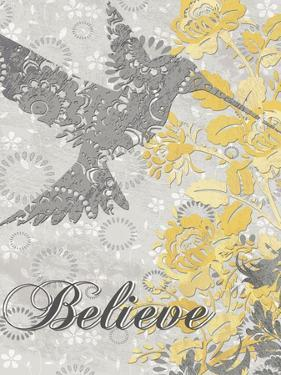 Believe Bird by Piper Ballantyne