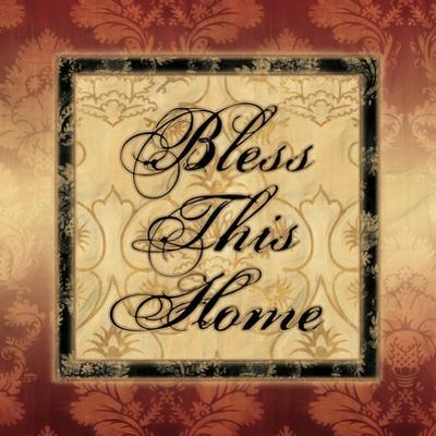 Bless This Home by Piper Ballantyne