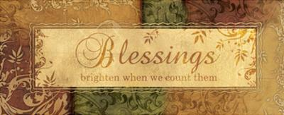 Blessings Brighten by Piper Ballantyne