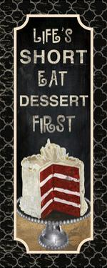 Dessert First by Piper Ballantyne