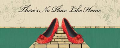 Dorothy's Shoes by Piper Ballantyne