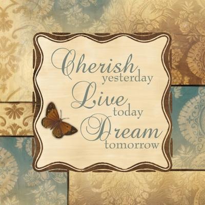 Dream Tomorrow by Piper Ballantyne