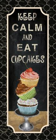 Eat Cupcakes by Piper Ballantyne