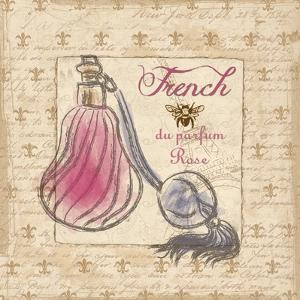 French Perfume II by Piper Ballantyne