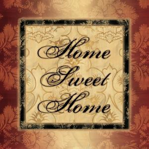 Home Sweet Home by Piper Ballantyne