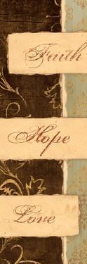 Keep the Faith II by Piper Ballantyne