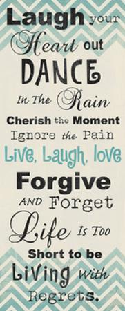 Laugh Your Heart Out by Piper Ballantyne