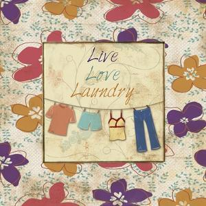 Live Love Laundry by Piper Ballantyne