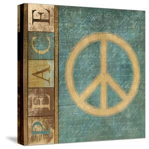 Peace Inspiration by Piper Ballantyne