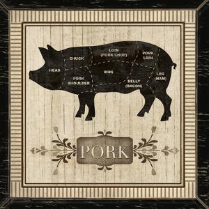 Pork by Piper Ballantyne