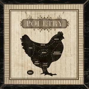 Poultry by Piper Ballantyne