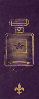 Purple Du Parfum II by Piper Ballantyne