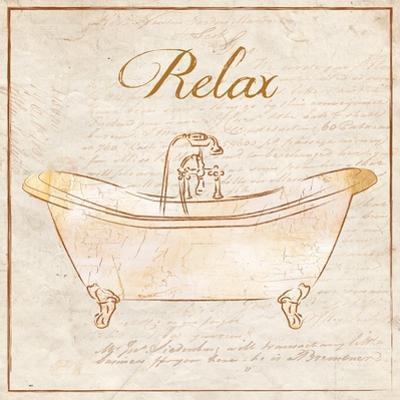 Romantic Bath Relax by Piper Ballantyne