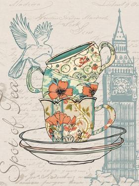 Spot of Tea by Piper Ballantyne