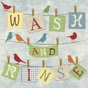 Wash and Rinse by Piper Ballantyne