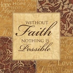 Without Faith by Piper Ballantyne