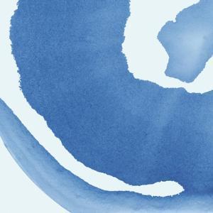 Batik Blue III by Piper Rhue