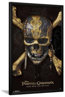 Pirates of the Caribbean 5 - Skull & Crossbones