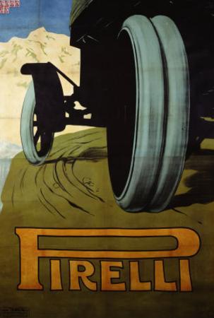 Pirelli, c.1920