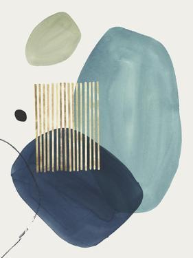 Pistachio Dreams I by Isabelle Z