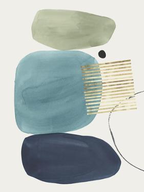 Pistachio Dreams II by Isabelle Z