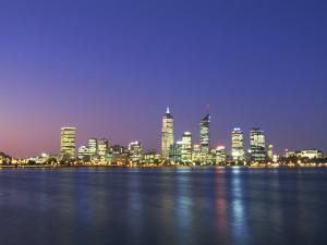 Perth, Western Australia, Australia, Pacific by Pitamitz Sergio