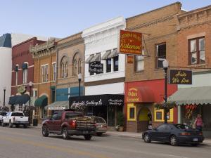 Sheridan, Wyoming, United States of America, North America by Pitamitz Sergio