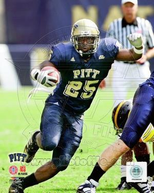 Pittsburgh Panthers - LeSean McCoy Photo