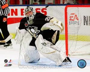 Pittsburgh Penguins - Marc-Andre Fleury Photo
