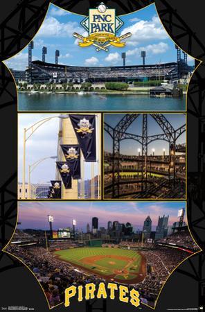 Pittsburgh Pirates- Pnc Park