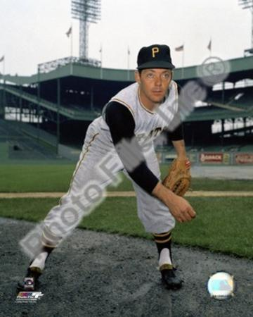 Pittsburgh Pirates - Roy Face Photo