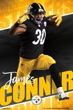 PITTSBURGH STEELERS - J CONNER 17