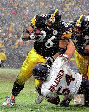 Pittsburgh Steelers - Jerome Bettis Photo