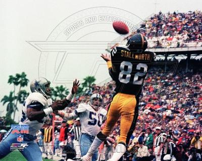 Pittsburgh Steelers - John Stallworth Photo