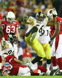 3a321be83da Affordable LaMarr Woodley (Steelers) Posters for sale at AllPosters.com