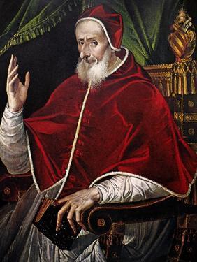 Pius V (1504-1572)