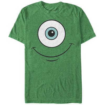 Pixar: Monsters University- Smiling Mike Wazowski