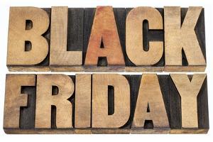 Black Friday by PixelsAway