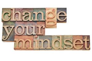 Change Your Mindset by PixelsAway
