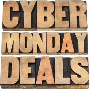 Cyber Monday Deals by PixelsAway