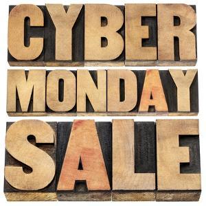 Cyber Monday Sale by PixelsAway