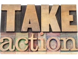 Take Action by PixelsAway