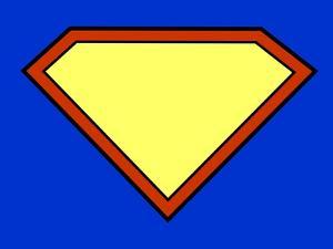 Super Hero Background by PiXXart