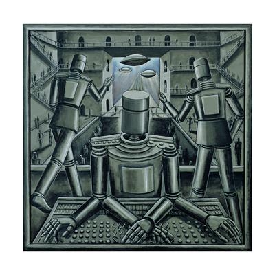 Tin God, 2003